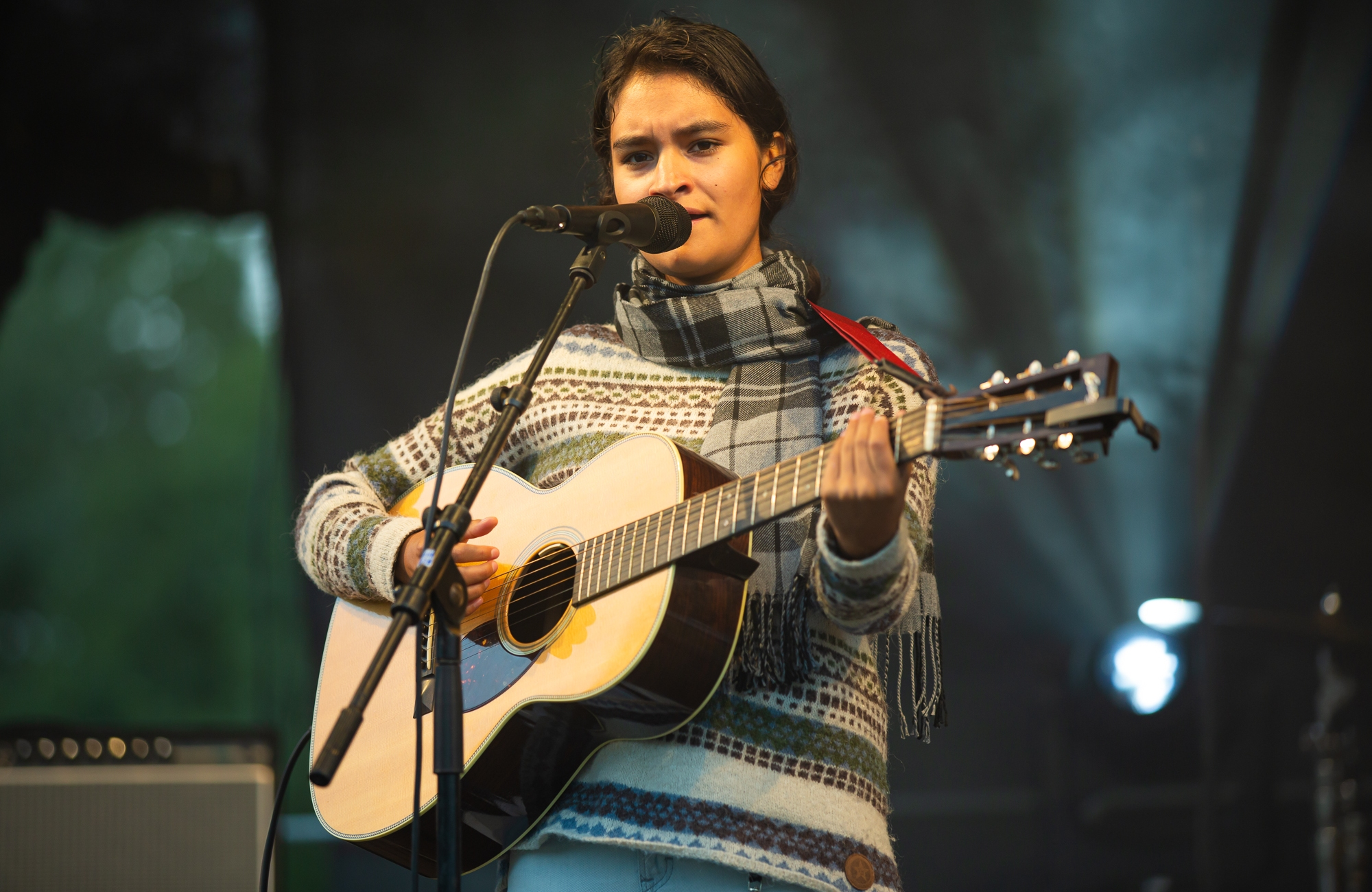 Daniela Reyes