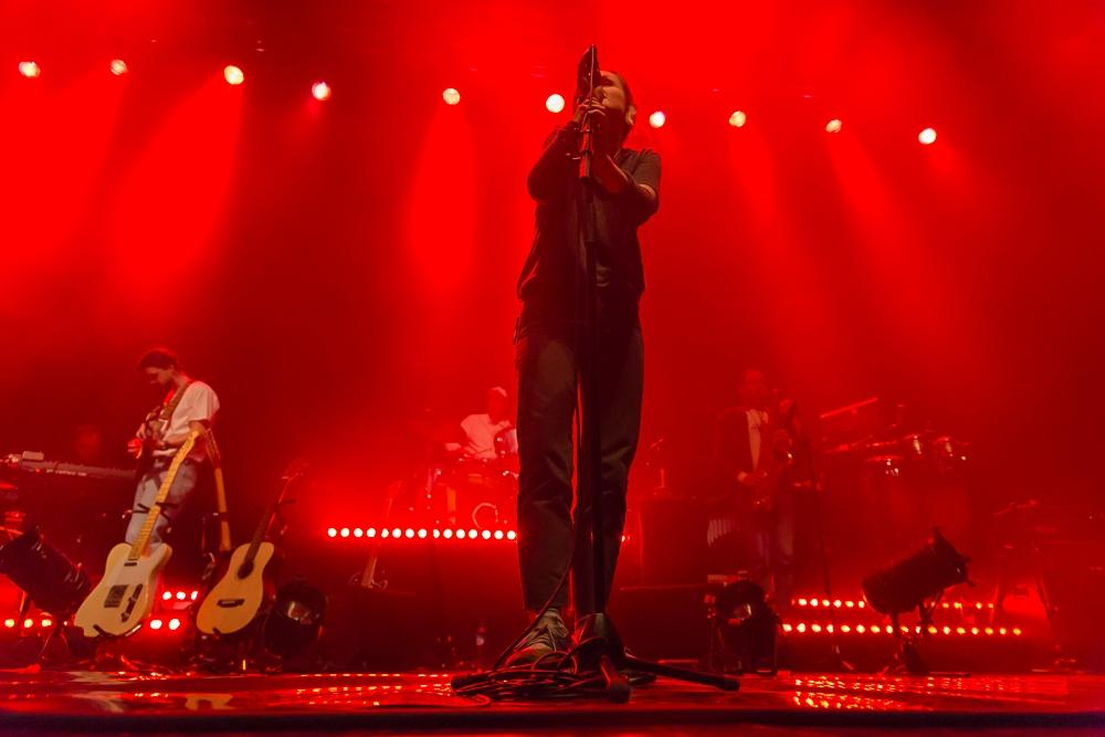 No.4 på Sentrum Scene 08.12.17